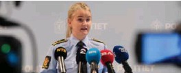 ??      GEIR MARTIN STRANDE ?? Christine Wisløff, påtaleansvarlig i Vest politidistrikt.