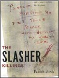 ?? Handout ?? The Slasher Killings by Patrick Brode
