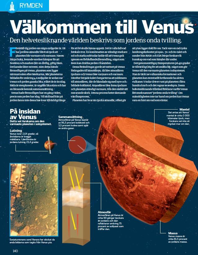 ??  ?? Sovjetunionens sond Venera har skickat de enda bilderna som tagits från Venus yta.