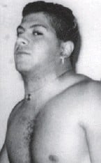 ?? MIAMI HERALD FILE PHOTO ?? Bobby Kent was beaten, slashed and left to die in aWeston canal on July 15, 1993.