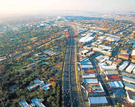 ?? /YouTube ?? Integration: A bird's-eye view of Johannesburg. While a focus on housing is necessary, the manner in which the housing is being planned in cities is not helpful. It needs to be seen as an integral aspect of urbanism as a whole, rather than as an...