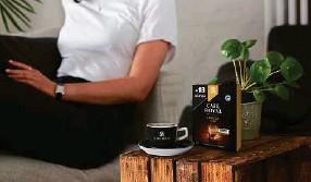 ?? Café Royal ?? 100% de l'assortiment Café Royal est certifié dont 70% par Rainforest Alliance.