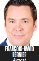 ?? FRANÇOIS-DAVID BERNIER Avocat ??