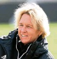 ?? FOTO: GOLLNOW / DPA ?? Bundestrainerin