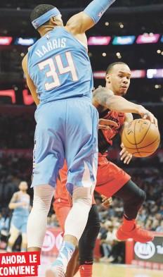 ?? AP ?? Shabazz Napier ha aceptado unirse el Equipo Nacional ahora que es agente libre en la NBA.