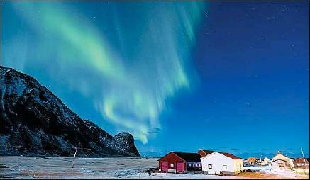 ??  ?? Aurores boréales en Norvège, Grand Ouest américain, road trip en Nouvelle-Zélande… A chacun ses envies de voyage.