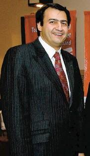 ??  ?? Massimo Pacetti a indiqué qu'il allait terminer son mandat de député. Il s'est fait élire pour la première fois en 2012.