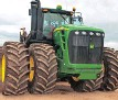 ??   Supplied ?? SOUTH Africa's agricultural machinery sales have largely remained on a positive trajectory since May last year.