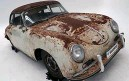 ??  ?? Rare Porsche 356A unearthed in Australia