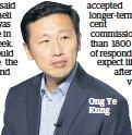 ??  ?? Ong Ye Kung