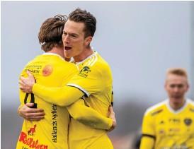 ?? Bild: Krister Andersson/bildbyrån ?? Falkenbergs FF och Sander van Looy hoppas att Allsvenskan kan starta i mitten av juni. Besked väntas på fredag.