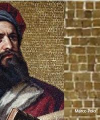 ??  ?? Marco Polo