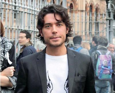 ??  ?? Agli arresti Daniele Santoianni, 39 anni, ex concorrente del Grande Fratello, finito ai domiciliari nell'ambito dell'inchiesta dei pm siciliani