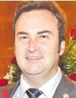 ??  ?? Andrés Gubetich Mojoli, titular del Consejo de Administración del IPS, que pretende una nueva tercerización.