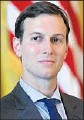 ?? Evan Vucci Associated Press ?? MEXICO, Israel and perhaps Saudi Arabia have turned to Jared Kushner to get in.