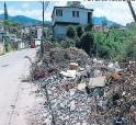?? FOTO: EL HERALDO ?? En el botadero hay desechos de construcción y orgánicos.