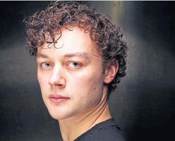 ??  ?? PROBE: Liam Scarlett was investigated over alleged inappropriate behaviour.
