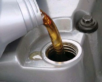 ??  ?? The answer to when, or if, to change certain fluids in your car is an easy one: just check your owner's manual.