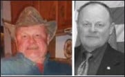 """?? PHOTOS PROVIDED ?? Town of Saratoga resident, Fred """"Fritz"""" Drumm, has been missing for five years."""