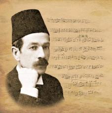 ??  ?? Tanburi Cemil Bey 1873-1916