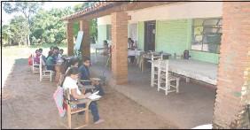 ??  ?? Paraguay está rezagado con relación a los avances que se perfilan en materia de Educación en América Latina.