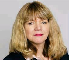 ?? FOTO: PRESS ?? PSYKISK OHÄLSA. Att fånga upp småbarns psykiska ohälsa är en investering, enligt Susanne Nordling (MP).