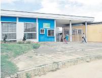 ??  ?? A pocos metros del conjunto residencial, se encuentra el Centro de Desarrollo Infantil (CDI),