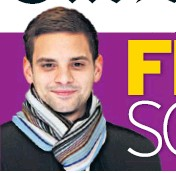 Free Austin Reed Scarf Worth 30 Pressreader
