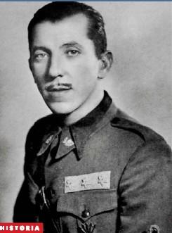 ??  ?? HISTORIA MÉDICO Y ESPÍA Eduardo Martínez Alonso trabajó para el servicio secreto británico en España. Ayudó a huir a unos 500 judíos.