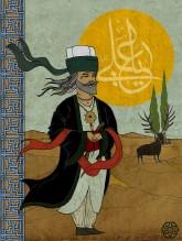 ??  ?? Pir Sultan Abdal