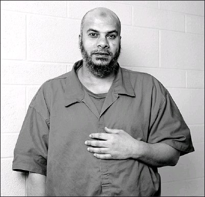 ?? DARREN ELL PHOTO ?? Mahmoud Jaballah, detained under a federal security certificate since April 2001, will not be deported to Egypt to face torture.