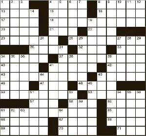 Pressreader Starmetro Edmonton 2015 02 18 Crossword Canada