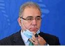 ?? Foto: Keystone ?? Marcelo Queiroga, Arzt und Impfbefürworter.
