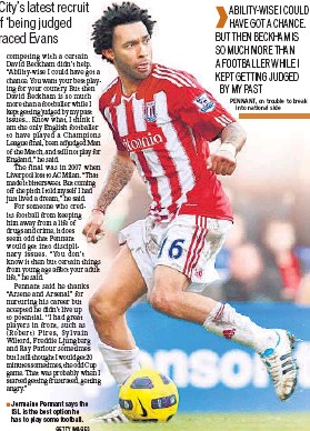 ?? GETTY IMAGES ?? Jermaine Pennant says the ISL is the best option he has to play some football.