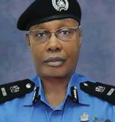 ??  ?? Baba, Inspector General of Police