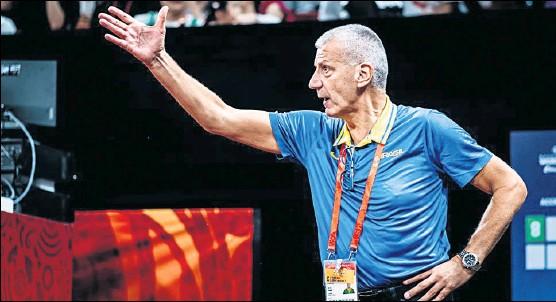??  ?? Na hrvatskog stručnjaka, bez obzira na neprolazak u četvrtfinale, u Brazilu i dalje računaju kao izbornika