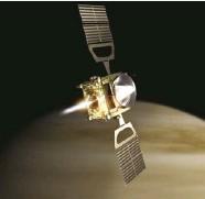 ??  ?? Altta: Venüs, karbondioksitin iklimi nasıl etkilediğini anlamamızı sağladı