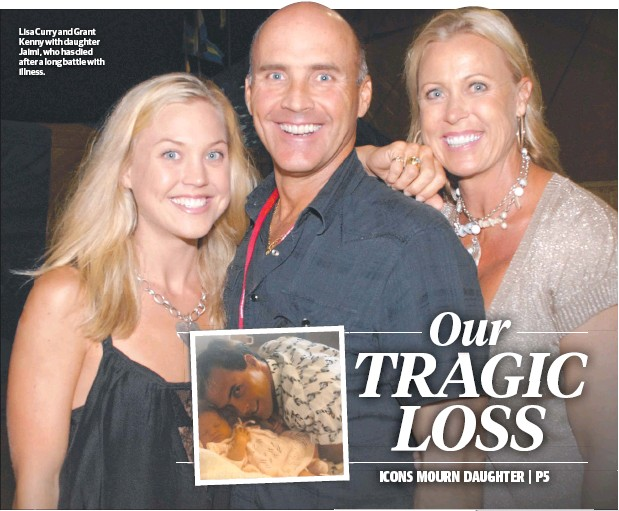 Pressreader The Courier Mail 2020 09 15 Our Tragic Loss