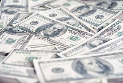?? AFP ?? La deuda externa financiera totalizó 44.028 millones de dólares.