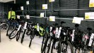 ??  ?? Bike sellers such as Decathlon are struggling to replenish their stock