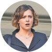?? DANNY FELD, CW ?? Rachel Bloom continues her nutty journey as the Crazy Ex-Girlfriend.
