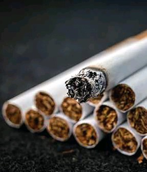 ??  ?? The tobacco sector is under seige