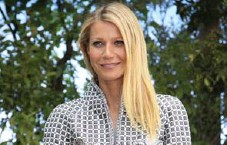 ?? THIBAULT CAMUS/THE ASSOCIATED PRESS FILE PHOTO ?? The $135 (U.S.) Implant-O-Rama, a coffee enema, is the latest offering being touted on Gwyneth Paltrow's natural-lifestyle website.