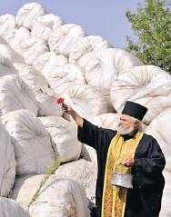 ?? | снимка Николай Дойчинов ?? България трудно се справя с управлението на собствениците си отпадъци, но се превръща в сметището на Европа