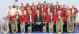 ??  ?? Langley Band