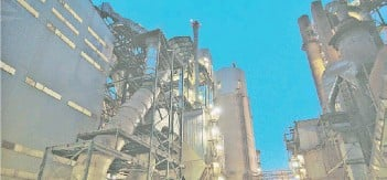 ??  ?? Malayan Cement said RM53.93 million out of the total proceeds would be used for working capital, RM170 million to repay bank borrowings, and RM3 million defray estimated expenses relating to the proposed placement.