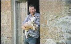 ??  ?? Farmer Jim Smith is set to host the Scottish Rural Awards 2020.