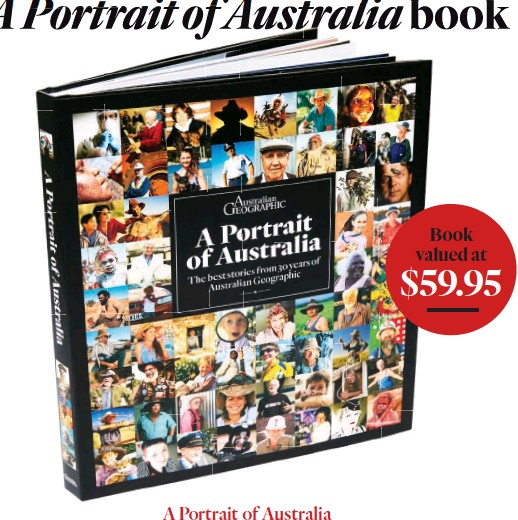 ??  ?? Book valued at $59.95