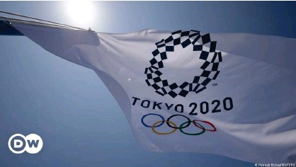 ??  ?? Cases are mounting, and the Olympics have yet to begin