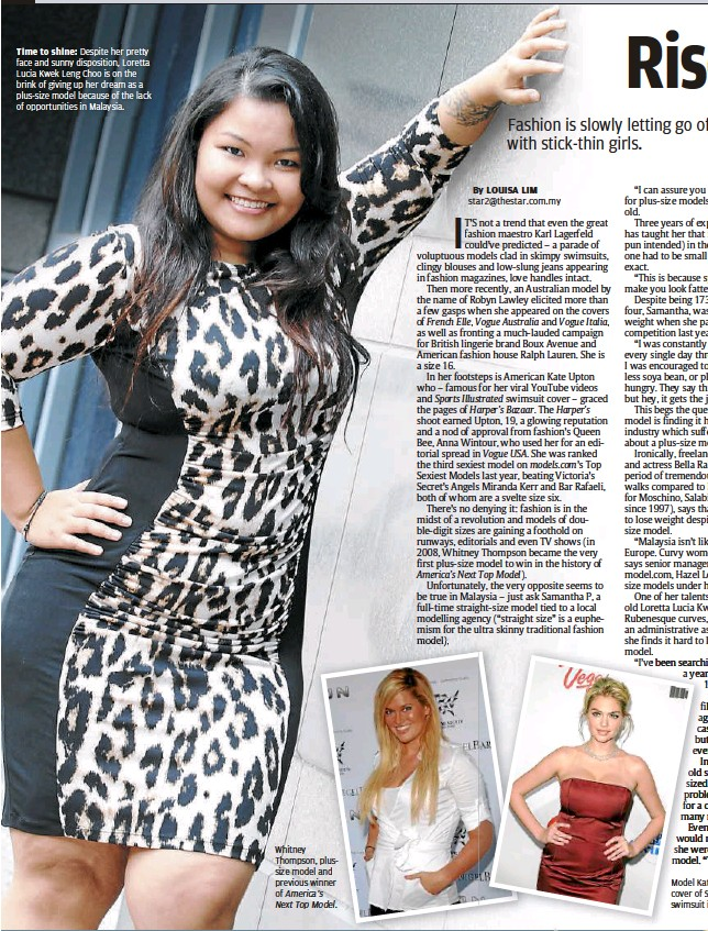 4e600ef981132 PressReader - The Star Malaysia - Star2  2013-03-14 - Curves ahead